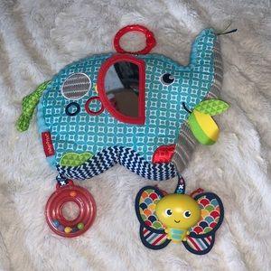Fisher price elephant toy